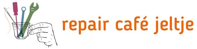 Repair Café Jeltje